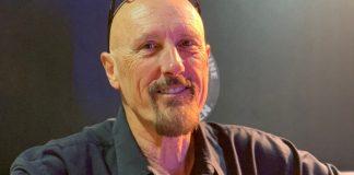 Jim Jannard, creador del RED HYDROGEN