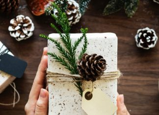 tips ecológicos para Navidad