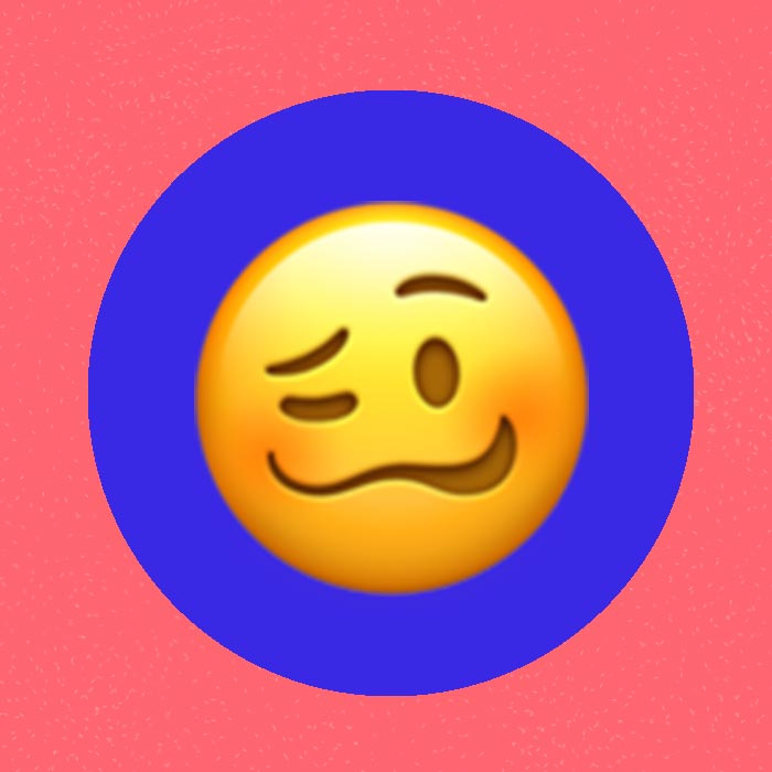 8 teorías de lo que significa el nuevo emoji que está confundiendo ...