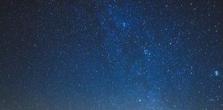Lluvia de estrellas, solsticio de invierno pasarán este viernes