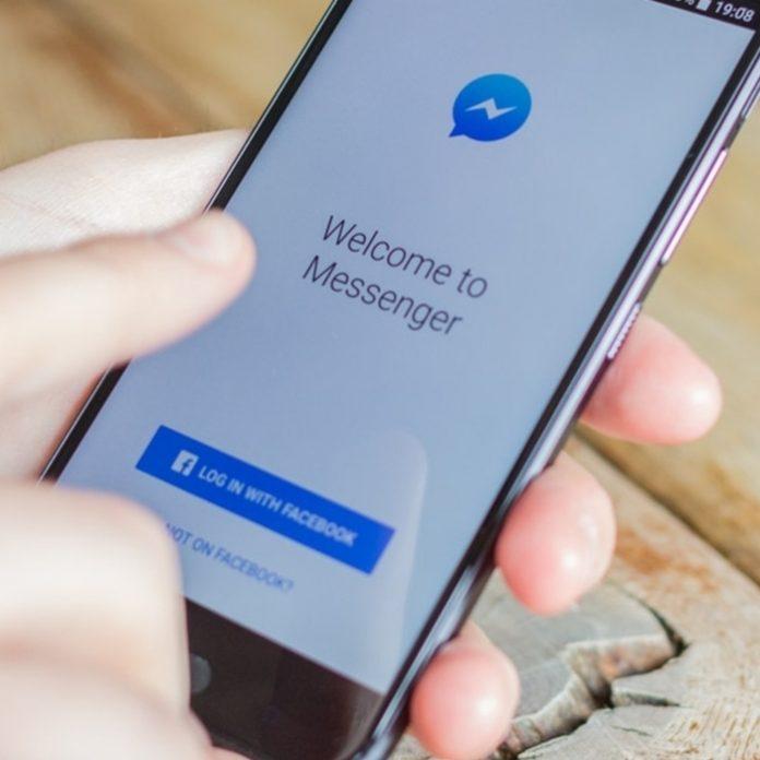boomerang y stickers de realidad aumentada llegan a Messenger de facebook