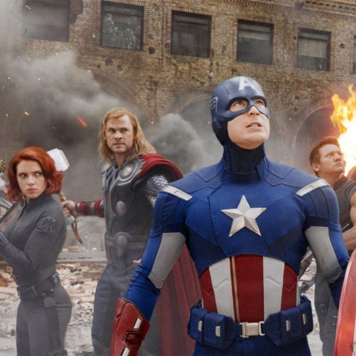 Las películas más esperadas de 2019