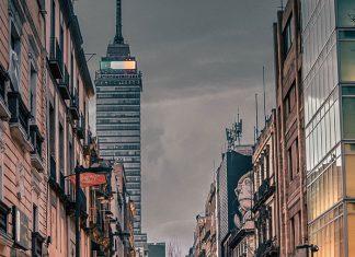 CDMX es el destino favorito para viajar en 2019