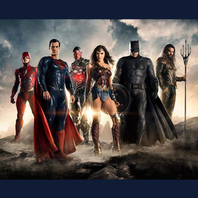 Nuevos estrenos DC