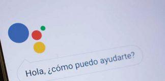 Cosas que puedes hacer en Google Assistant