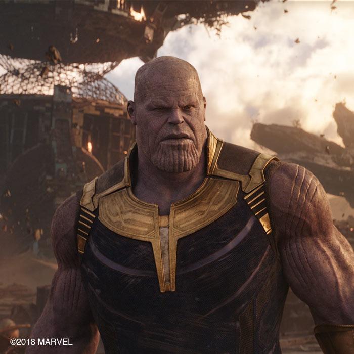 Quizá El Chasquido De Thanos No Fue Tan Aleatorio Después De