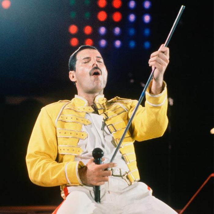 ¡Comprobado! Este track de Queen es LA canción para ...