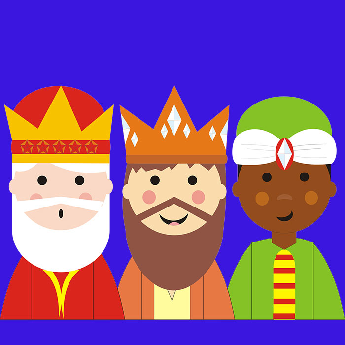 Imagenes Sobre Reyes Magos.8 Cosas Que Seguro Tu Tambien Hacias El Dia De Los Reyes