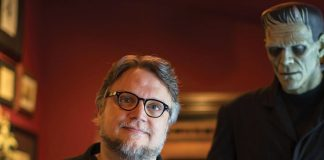 La exposición de Guillermo del Toro llega a México