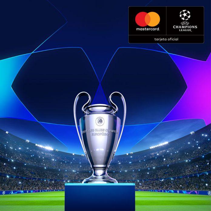 Telcel y Mastercard te invitan a la final o semifinal de la UEFA Champions