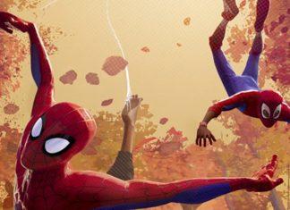Mexicanos que participaron en Spider Man Into The Spider Verse