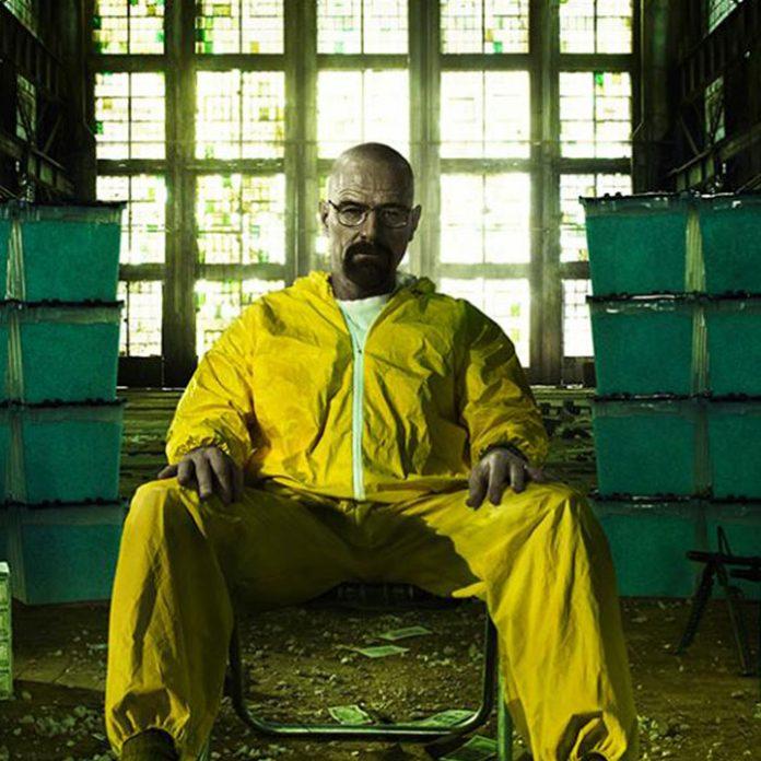 Bryan Cranston participará en la película de Breaking bad