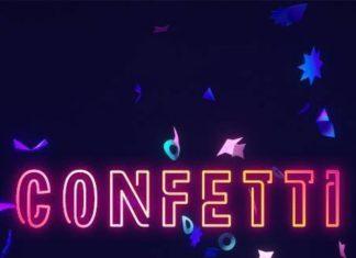 Lo que debes saber de Confetti