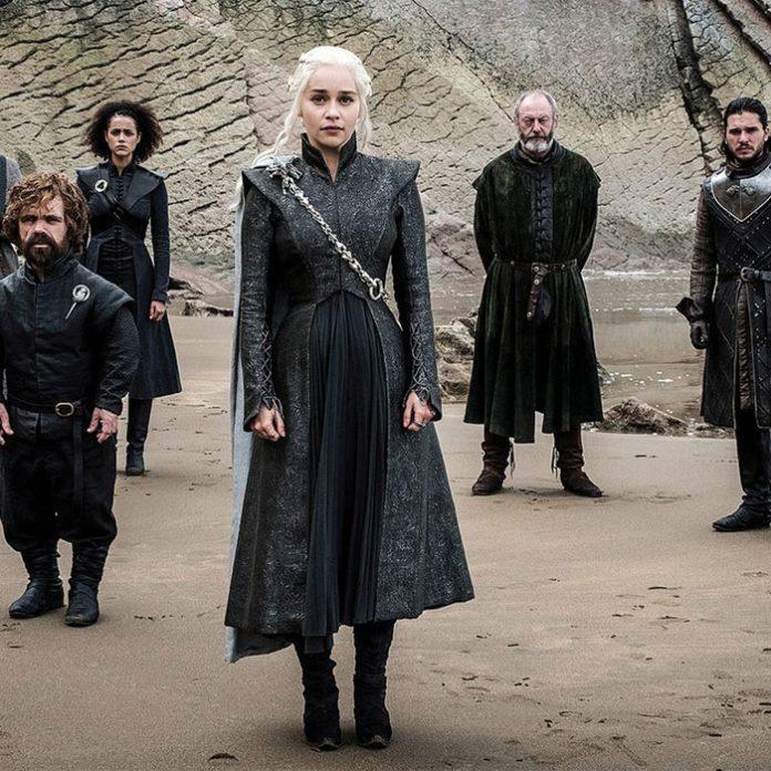 Fecha de estreno de Game of Thrones