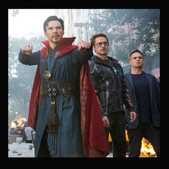 Sinopsis de Avengers Endgame