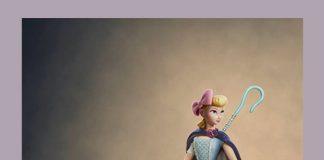 ¡Woody y Bo Peep juntos en un nuevo teaser de Toy Story 4!