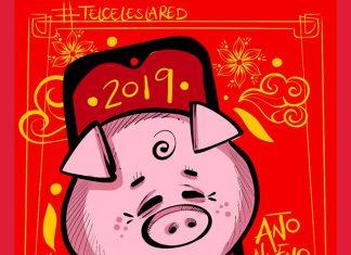 horoscopos del año nuevo chino