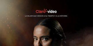 Malintzin documental Claro video