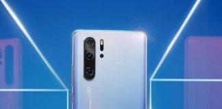 ¡Ve la presentación en vivo de la serie Huawei P30 a través de Hol@Telcel!
