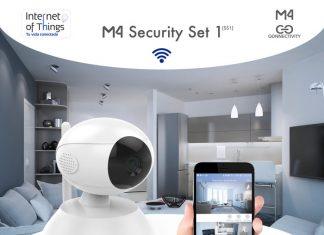 M4 Security Set