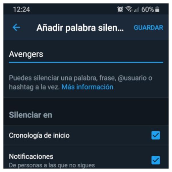 Apps y extensiones para evitar spoilers de Avengers: Endgame.