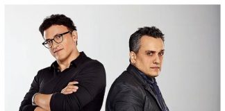 Hermanos Russo abandonan Marvel.