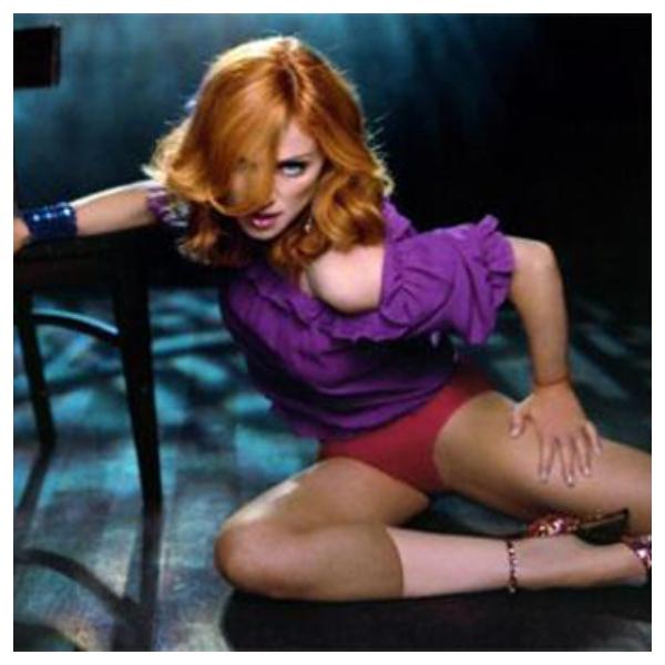Razones por las que Madonna es la Reina del Pop.