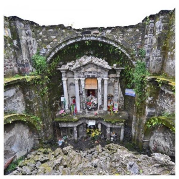 Pueblos fantasma en México para visitar en esta Semana Santa.