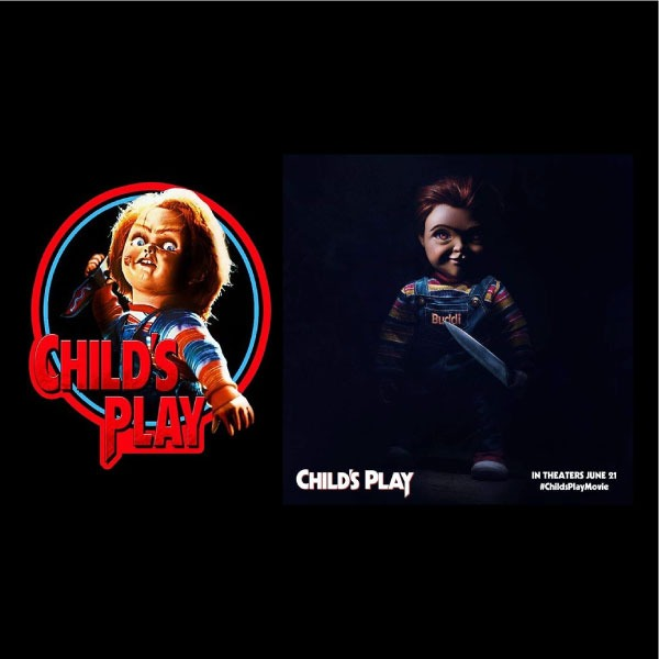 Nuevo póster y tráiler de Chucky.