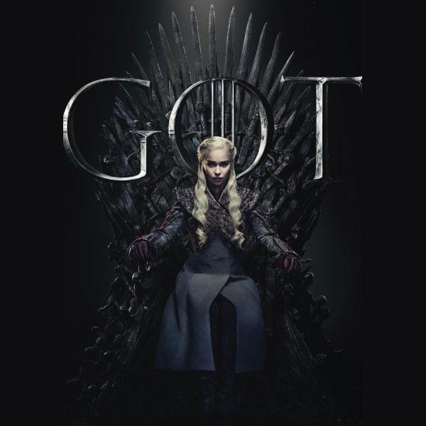 game of thrones en claro video