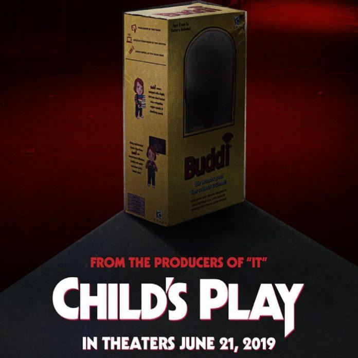 Nuevo póster y tráiler de Chucky