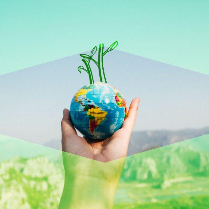 Formas de ayudar al planeta en este Día de la Tierra.