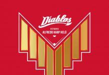 Datos del nuevo estadio de los Diablos Rojos