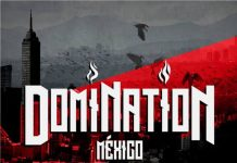 domination en claro video