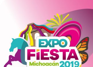 expo fiesta michoacan 2019
