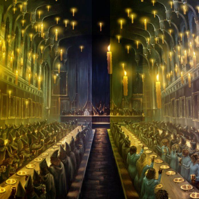 Lugares temáticos Harry Potter en CDMX.