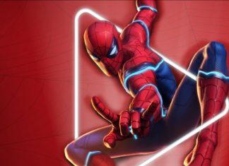 Marvel en Google play