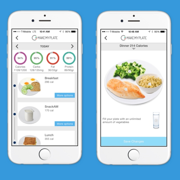 Apps para cuidar tu salud.