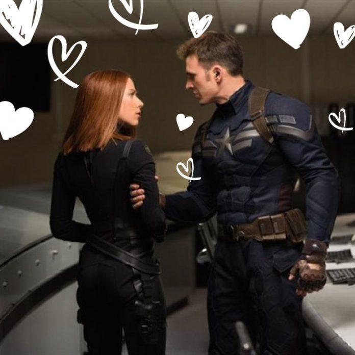 Test quién sería tu pareja Marvel
