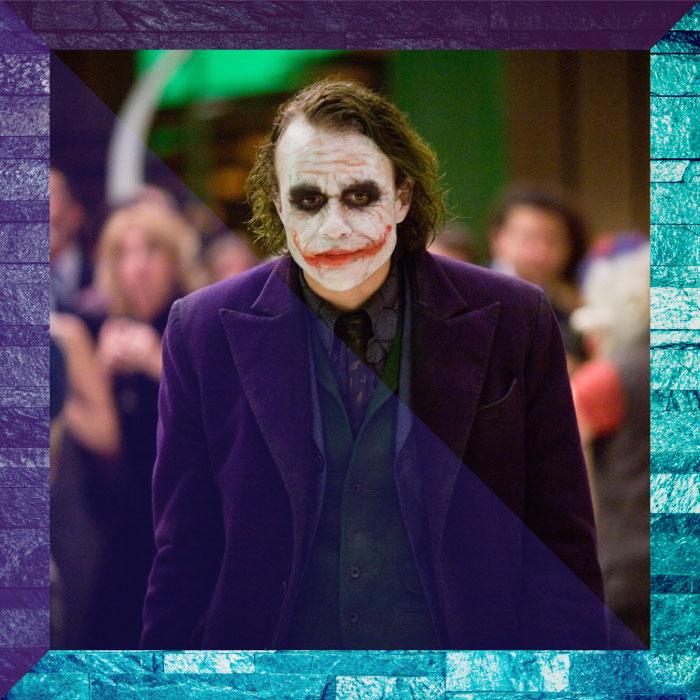 9 Razones Por Las Que Heath Ledger Ha Sido El Mejor Joker