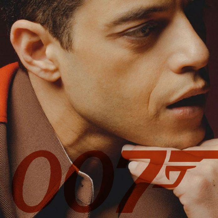 Rami Malek es el nuevo villano de James Bond.