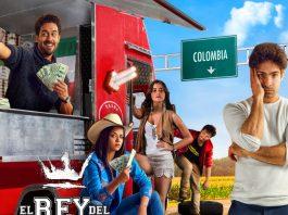 Segunda temporada El Rey del Valle