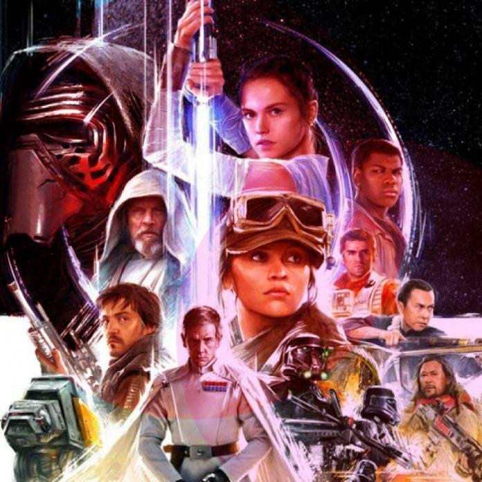 el nuevo trailer de star wars episodio iv