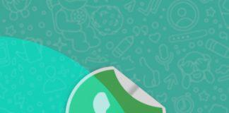 Stickers animados llegan a Whatsapp.