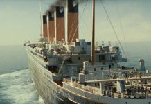 Todo lo que debes saber del nuevo Titanic.