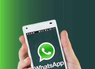 Cómo compartir chats en Whatsapp.