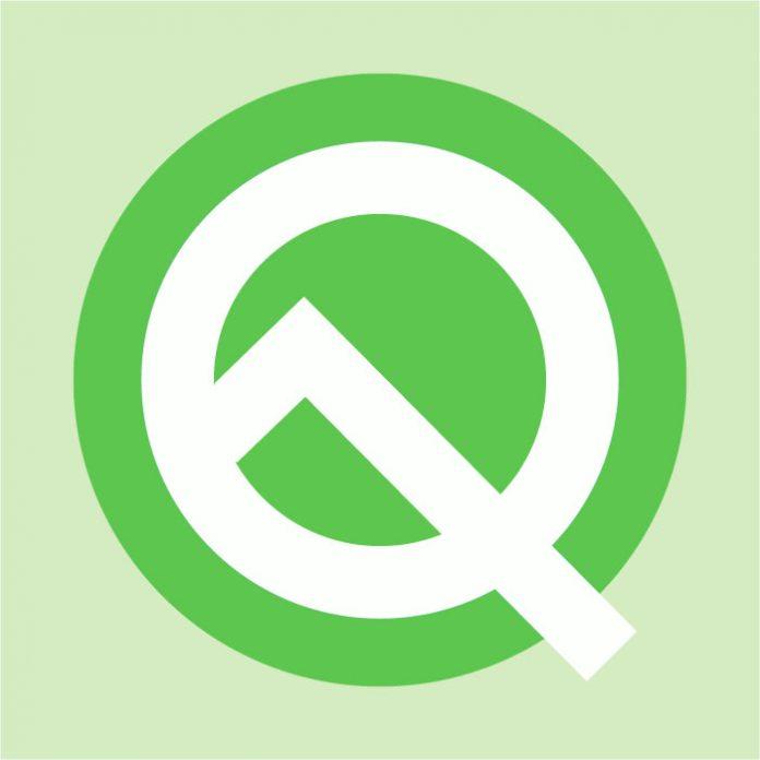 Actualizaciones Android Q.