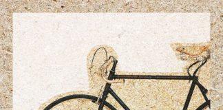 Mexicano crea bicicleta reciclable.