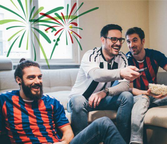 Torneo de Futbol Europeo Champions league