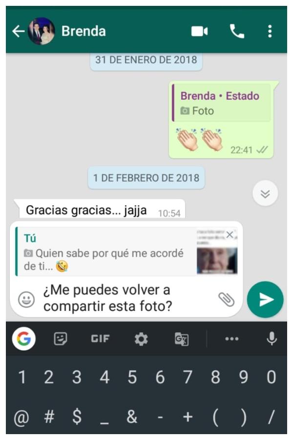 ´¿Cómo recuperar imágenes de WhatsApp?